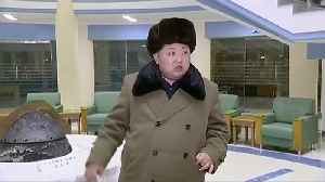 News video: North Korea reconsiders nuclear talks, missile ban: reports