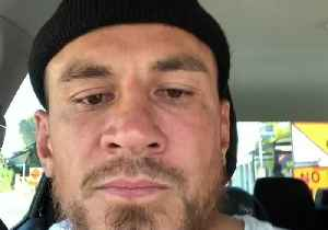 'My Heart Is Hurting,' Says All Blacks Star Sonny Bill Williams [Video]