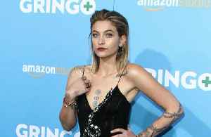 News video: Paris Jackson: It's not my role to defend dad