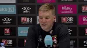 Howe: Wilson boosted by England call [Video]