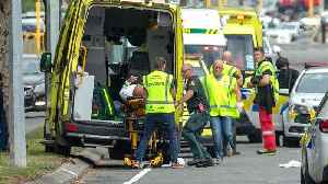 New Zealand: 49 dead in mass shootings at Christchurch mosques [Video]