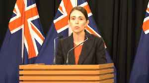 News video: New Zealand Shooting: Extremist Views Have 'No Place In The World' Says PM