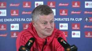 News video: Solskjaer: Scholes welcome at Man Utd