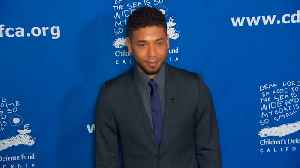 Jussie Smollett pleads not guilty to disorderly conduct deutsch [Video]