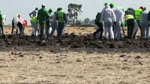 Clue found in Ethiopia Boeing MAX wreckage: sources [Video]