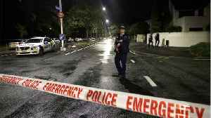 News video: New Zealand Mass Shooting Claims Lives Of 49 People
