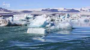 News video: WARNING! There is Now Nothing We Can Do to Stop Rising Arctic Temperatures