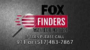 FOX Finders Wanted Fugitives - 3-15-19 [Video]