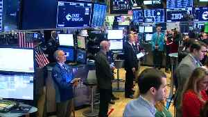 NYSE pauses for NZ massacre victims [Video]