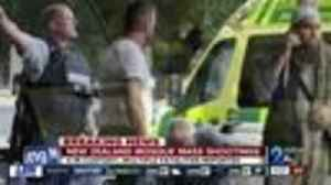 49 killed as gunmen open fire in two mosques in New Zealand's Christchurch [Video]