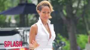 Jada Pinkett Smith's Red Table Talk Renewed [Video]