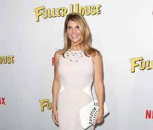 News video: Lori Loughlin Fired From 'Fuller House' Amid College Bribe Scandal