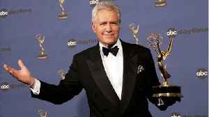 Alex Trebek Thanked Fans For Support Following His Cancer Announcement [Video]