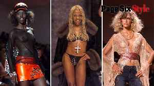 Can Baby Phat's sexy glam make a comeback? [Video]