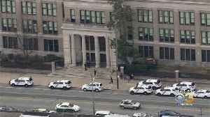 Live Ammunition Found At Woodrow Wilson Middle School [Video]