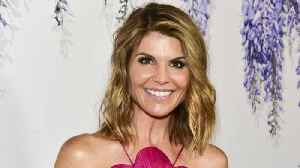 Hallmark Cuts Ties With Lori Loughlin [Video]