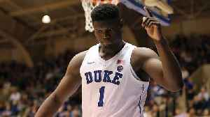 Did Zion Williamson's Absence Actually Help Duke? [Video]