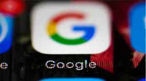 Source ClaimsGoogle To Face Third EU Antitrust Fine Next Week [Video]