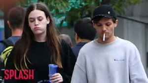 News video: Louis Tomlinson 'Devastated' By Sister's Death