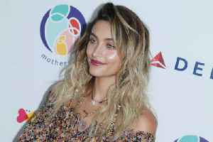 Paris Jackson: It's not my role to defend dad [Video]