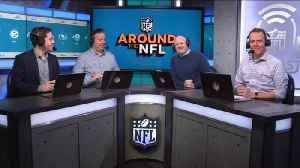 Around The NFL: Teams that should be most excited about 2019 [Video]