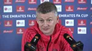 Solskjaer discusses 1999 comparisons [Video]