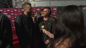 Three Days Grace Win Best Rock Artist [Video]