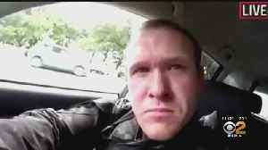 News video: Australian Arrested In Mass Shooting On New Zealand Mosques