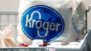 Walmart And Kroger Step Up Their Online Shopping Game [Video]