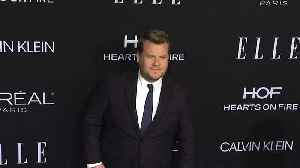 James Corden sends condelences to Louis Tomlinson following sister's death [Video]