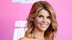 Lori Loughlin's Husband Said To Be Believer Of People Carrying Their Own Weight [Video]
