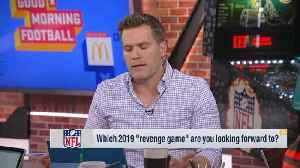 Best revenge game of 2019? Pittsburgh Steelers-New York Jets could be it [Video]