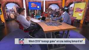 Best revenge game of 2019? New Orleans Saints-Los Angeles Rams could be it [Video]