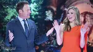 ABC Reality Chief Explains Why Hannah B. Was Cast as the New 'Bachelorette' | THR News [Video]