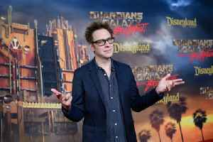 News video: James Gunn Reportedly Returns as 'Guardians of the Galaxy 3' Director
