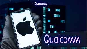 Apple Infringed Three Qualcomm Patents [Video]