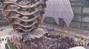 What's Next As Hudson Yards Opens? [Video]