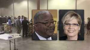 Keith James declared winner in West Palm Beach mayoral recount [Video]