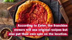 Iconic Chicago Deep Dish Spot Heads to Los Angeles [Video]