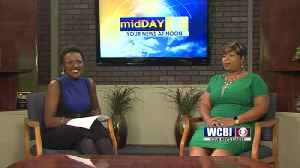 Midday Guest 3/15/19  -Historicall Black Colleges & Universities Fair [Video]