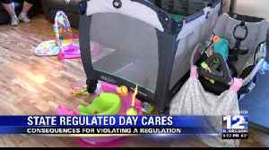 Daycare Regulations to keep your kids safe [Video]