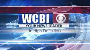 WCBI News at Six - March 15, 2019 [Video]