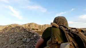 Combat Obscura -  The daily life of US Marines in a war zone in Afghanistan [Video]