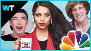 Celebrities REACT To Lilly Singh NBC Late Night Show [Video]