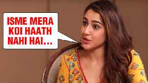 Sara Ali Khan PR Team Spreading FAKE News About Her? [Video]