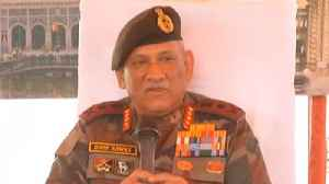 General Bipin Rawat states, Indian Army doesn't work on Public Suggestions | Oneindia News [Video]