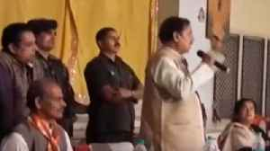 News video: Mahesh Sharma claims Biggest Fool is God, When he sent us should have arranged Food | Oneindia News