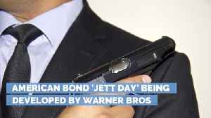 Will There Be A New American Version Of James Bond [Video]