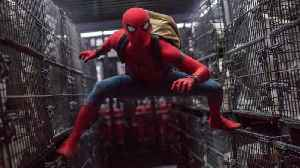 'Marvel's Spider-Man' DLC Now Available [Video]
