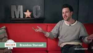 Brandon Stansell Shares What It's Like Working With Taylor Swift [Video]